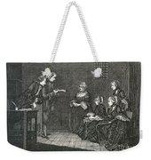 Jean Calas (1698-1762) Weekender Tote Bag