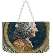 Jean Philippe Rameau Weekender Tote Bag