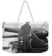 John Dahlgren, American Naval Officer Weekender Tote Bag