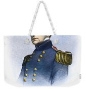 John Ellis Wool (1784-1869) Weekender Tote Bag