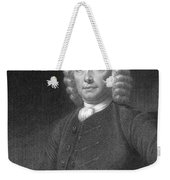 John Harrison, English Inventor Weekender Tote Bag
