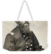 John L. Worden (1818-1897) Weekender Tote Bag