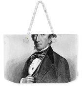 John Tyler (1790-1862) Weekender Tote Bag