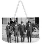 Jos� Vasconcelos (1882-1959) Weekender Tote Bag