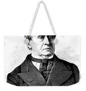 Joseph Henry, American Scientist Weekender Tote Bag by Science Source