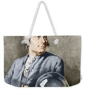 Joseph-michel Montgolfier, French Weekender Tote Bag