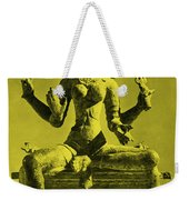 Kali Weekender Tote Bag by Photo Researchers