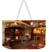 Kings Head Pub Kettlewell Weekender Tote Bag