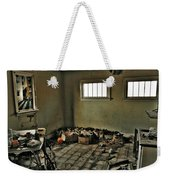 Kitchen Of Capture  Weekender Tote Bag