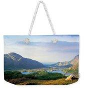 Ladies View, Killarney, Co Kerry Weekender Tote Bag