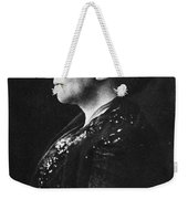 Lady Augusta Gregory Weekender Tote Bag