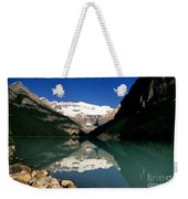 Lake Louise IIi Weekender Tote Bag