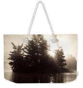 Lake Of The Woods, Ontario, Canada Weekender Tote Bag