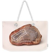 Lake Superior Agate Weekender Tote Bag