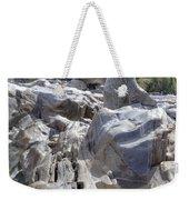 Lavertezzo - Ticino Weekender Tote Bag