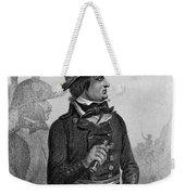 Lazare Carnot (1753-1823) Weekender Tote Bag
