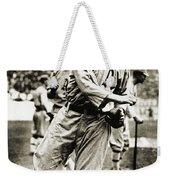 Leslie Bush (1892-1974) Weekender Tote Bag