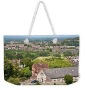 Lewes East Sussex Weekender Tote Bag