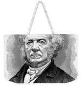Lewis Tappan (1788-1873) Weekender Tote Bag by Granger
