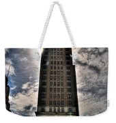 Liberty Building Weekender Tote Bag