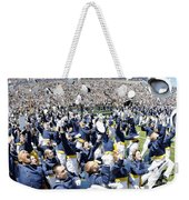 Lieutenants Commemorate Weekender Tote Bag