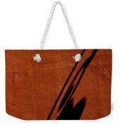 Light Weekender Tote Bag