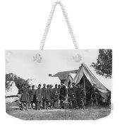 Lincoln & Mcclellan Weekender Tote Bag