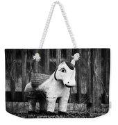 Lost Pony Weekender Tote Bag