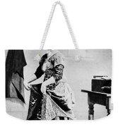 Lotta Crabtree (1847-1924) Weekender Tote Bag