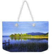 Lough Gill, Co Sligo, Ireland Weekender Tote Bag