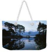Lough Leane, Lakes Of Killarney Weekender Tote Bag