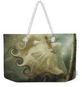 Lovely Lady Weekender Tote Bag