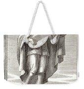 Lute, 1723 Weekender Tote Bag by Granger