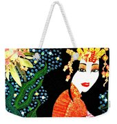 Ma Belle Salope Chinoise No.15 Weekender Tote Bag