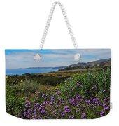 Malibu Weekender Tote Bag