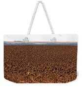 March Of The Sunflowers Weekender Tote Bag