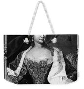 Maria Theresa (1717-1780) Weekender Tote Bag