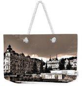 Marianske Lazne ... Weekender Tote Bag