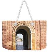 Marrakech In Morocco Weekender Tote Bag