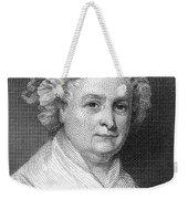 Martha Washington Weekender Tote Bag