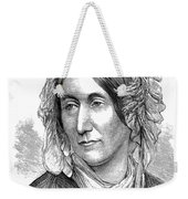 Mary Somerville, Scottish Polymath Weekender Tote Bag