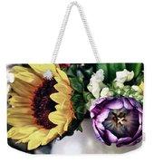 May Flowers I Weekender Tote Bag