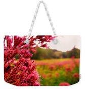 Meadow Weekender Tote Bag