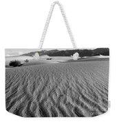 Mesquite Dunes 15 Weekender Tote Bag
