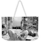 Mexico: Chichen Itza Weekender Tote Bag