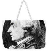 Michel G.j. De Crevecoeur Weekender Tote Bag