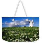 Millisle, County Down, Ireland Weekender Tote Bag