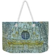 Mission San Jose San Antonio Weekender Tote Bag