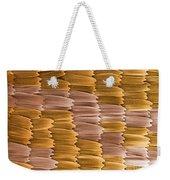 Monarch Butterfly Scales, Sem Weekender Tote Bag