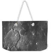 Moon: Ranger 7, 1964 Weekender Tote Bag